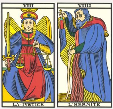 voyance tarot couples